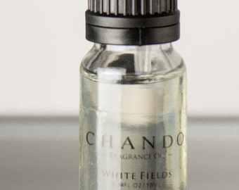 White Fields Fragrance with Long Lasting Aroma