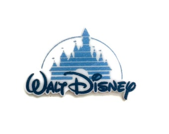 Walt Disney Brooch Disney Inspired Walt Disney Pictures Pin Brooch