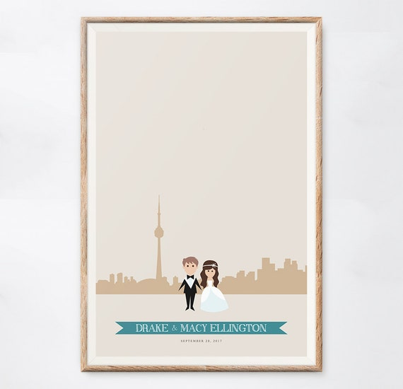 Wedding Gift Ideas Toronto : ... Gifts Guest Books Portraits & Frames Wedding Favors All Gifts