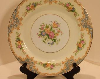 Noritake Bantry Dinner Plates
