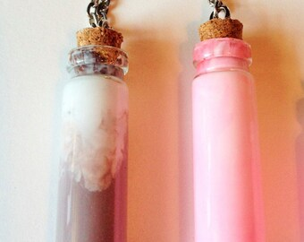 Sweet Cream Necklaces
