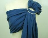Broken twill ring sling -...