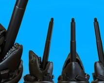 Wacom Jaws Shark 3D Printed Pen Holder