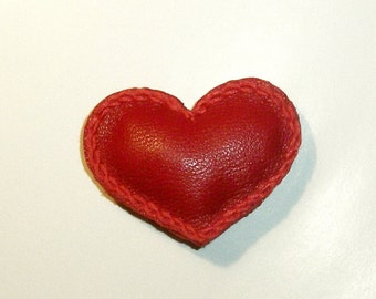 Valentines day Gift|Heart|Brooch|Red Jewelry|Gift|for|womens Gift|for|Girlfriend Gift|for|boyfriend Gift|for|wife Gift|for|Friend Love gift