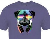 Pug Shirt!