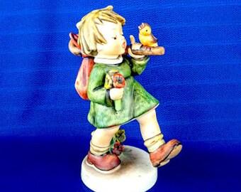 Gay Adventure Hummel Figurine