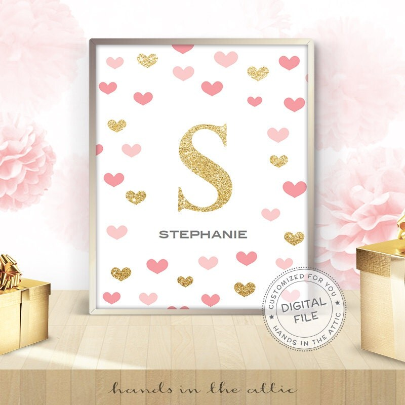 Baby Gift Ideas Personalized : Personalized unique baby gifts ideas for girl nursery