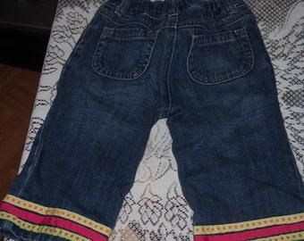 Gymboree Girls Size 3T Pants