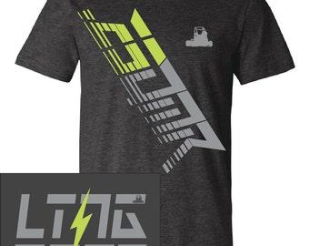 0.25 midget racing t-shirt/Quarter midget t-shirt/Racer t-shirt