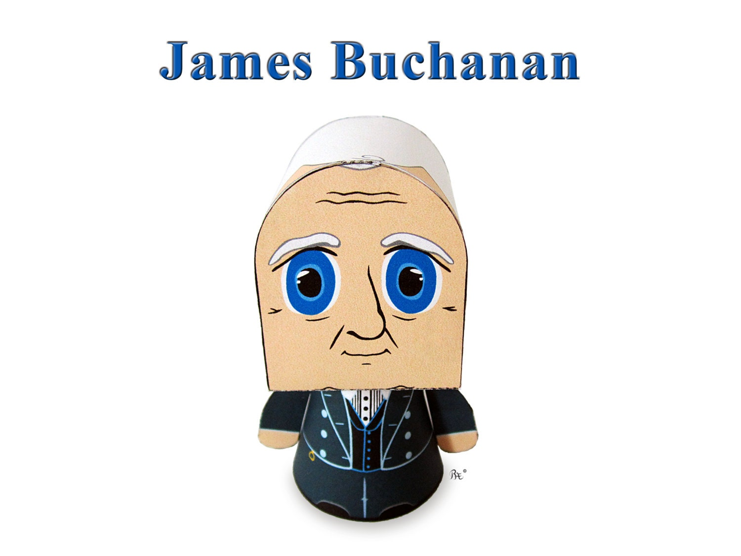 the failure of james buchanan essay Geoffrey brennan explains how james buchanan taught us to focus most widely cited) papers were his analysis of price-excludable collective goods—his 'theory of failure' to set alongside the analysis of so-called.
