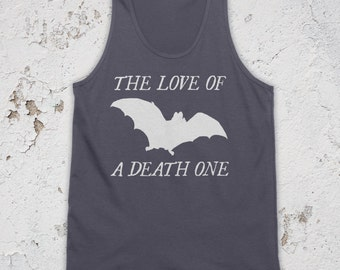 Love of a Death One Tank Top