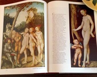 The World of Durer 1471 – 1528, RARE 1975 ART Book, Time Life