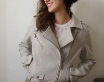 Angora Hat 100% handmade