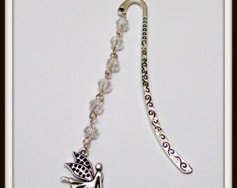 Crystal Fairy Bookmark