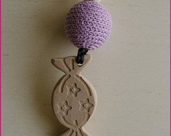 Simple Nursing Necklace