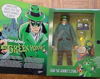 12 inch Green Hornet Figure