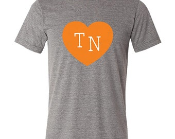 Tennessee Heart T-Shirt