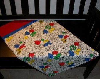 Fish Pillow Case