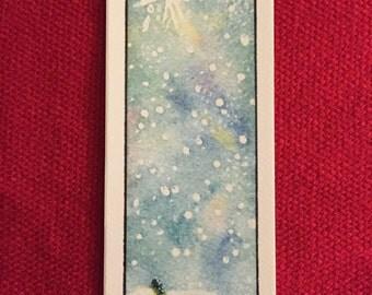 Star of Wonder Bookmark