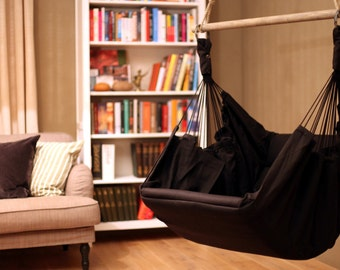 Shuup Coal hammock chair