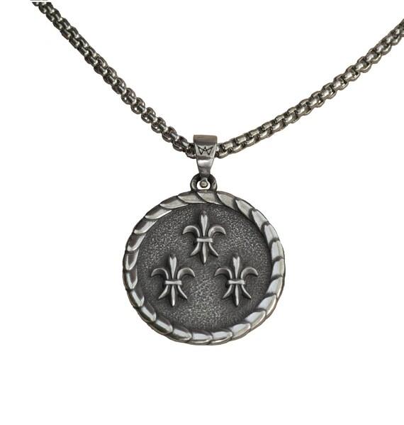 Vernon Roche Medallion The Kingdom Of Temeria By Mastenarium