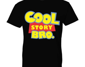 Cool Story Bro - Toy Story