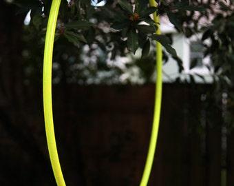 Electric Lemonade Poly Pro Hoop