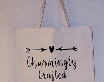 Custom Canvas Bag, Canvas Bag,Beach Bag, tote bag