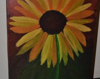 Sunflower (Copy of an Original)