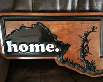 Home State plagues