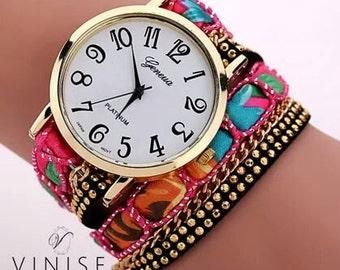 Vinise Bracelet Watch