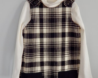 The London Dress - Size 3T