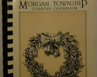 Morgan Township, Indiana Country Cookbook