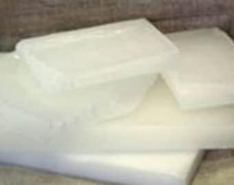 8 lb. Paraffin Wax 140 melt point