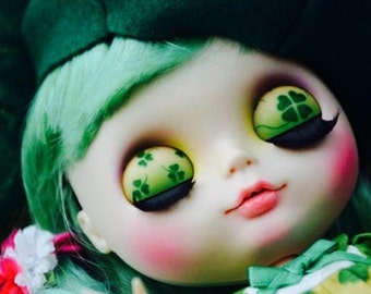 Custom Blythe Dolls For Sale by Lucky