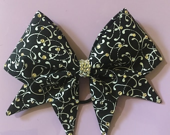 "Ready to Ship: Our beautiful ""Sophia"" Bow"