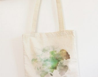 TOTE BAG ABSTRACT#6