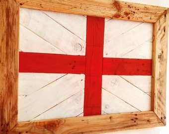 Pallet patriot flags - All countries made to order