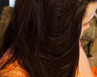 Starfish Beach Sea Hairclip