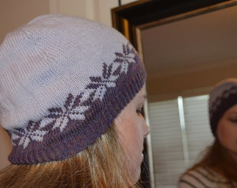 Star Hat - Adult Size - light weight