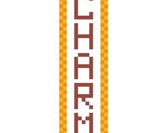 Charmander Bookmark