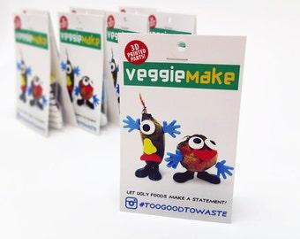 VeggieMake