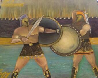Achilles Hector