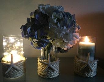 Centerpiece Votive/vase