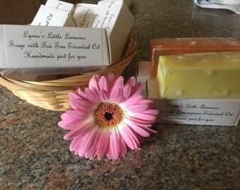 Small Soap Box