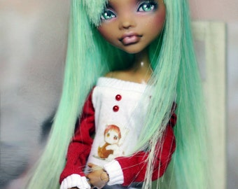 MADE to ORDER!! Morning dew (WIG synthetic for eah, mh).