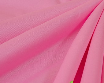 Eco-Friendly ProSoft Waterproof 2 mil PUL Fabric (Raspberry, sold by the yard)