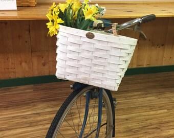 Peterboro Basket Bike Basket