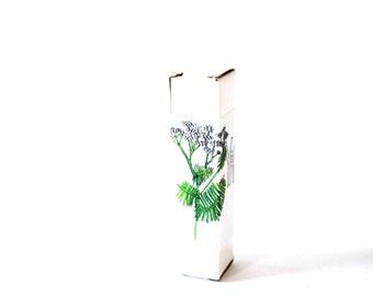 Yarrow Floral Toner + Body Mist . natural skin care