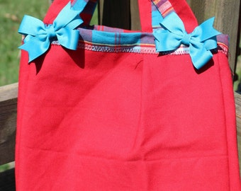 Multi Purpose Bows: You pick the color and the craft